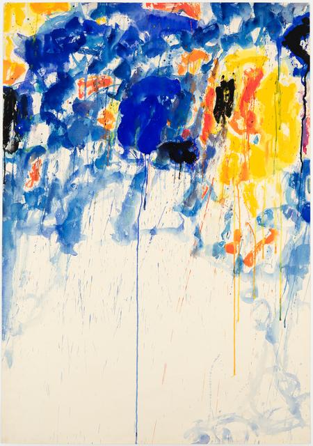 , 'Untitled,' 1956, Hollis Taggart