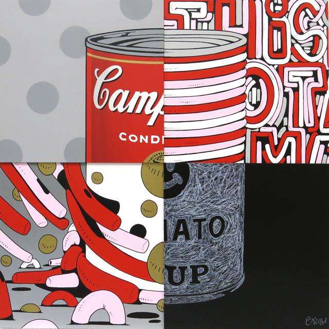 , 'A TIMELESS ARTWORK,' 2016, KOLLY GALLERY