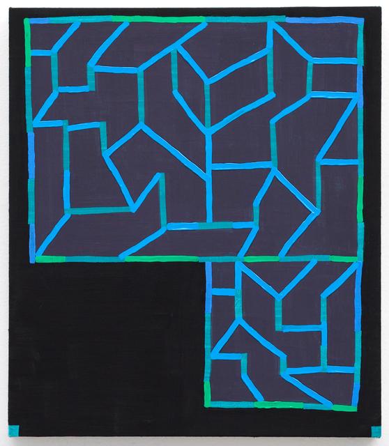 Jason Karolak, 'Untitled (P-1627)', 2016, devening projects