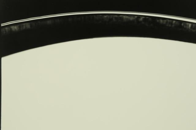 Hitoshi Fugo, 'Flying Frying Pan-13', 1979, MIYAKO YOSHINAGA