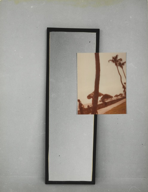 , 'Window,' 1979, Magenta Plains
