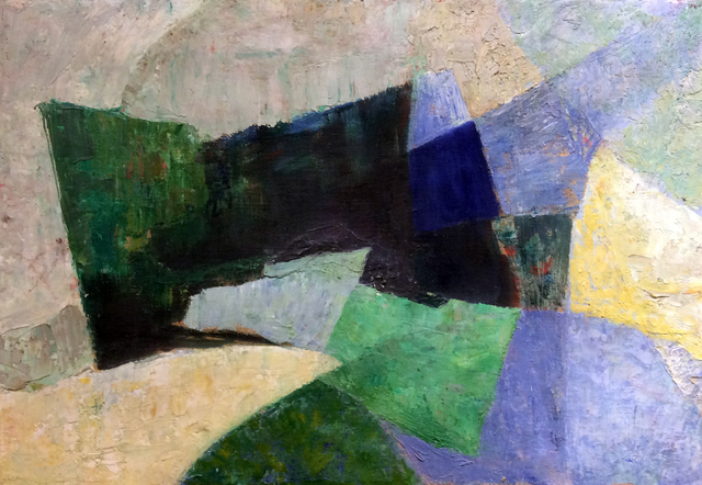 , 'Espace,' ca. 1955, Whitford Fine Art