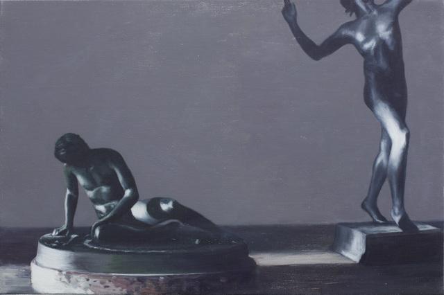 Tommy Hilding, 'Amygdala #28', 2014, Galleri Magnus Karlsson