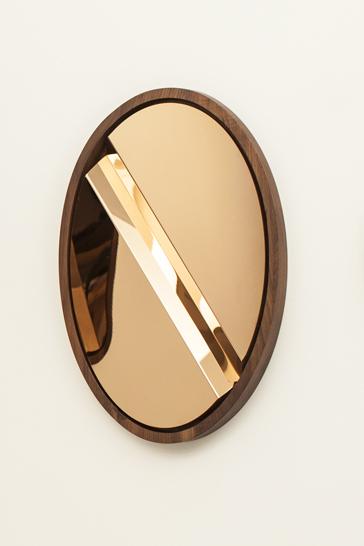 , 'Mirror 4,' 2015, Art Factum Gallery