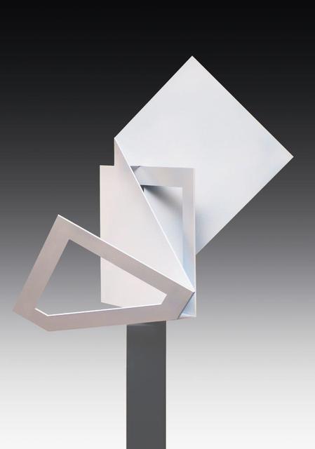 , 'Círculo Plegado,' 2004, Galeria de São Mamede
