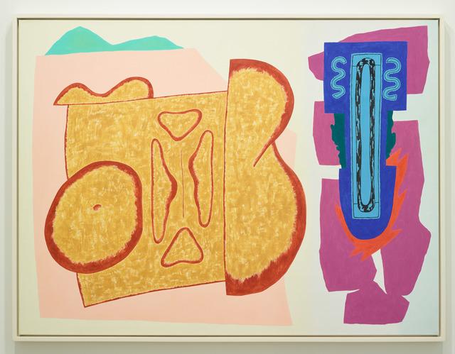 , 'Untitled (Nude in Landscape),' 1986, Diane Rosenstein