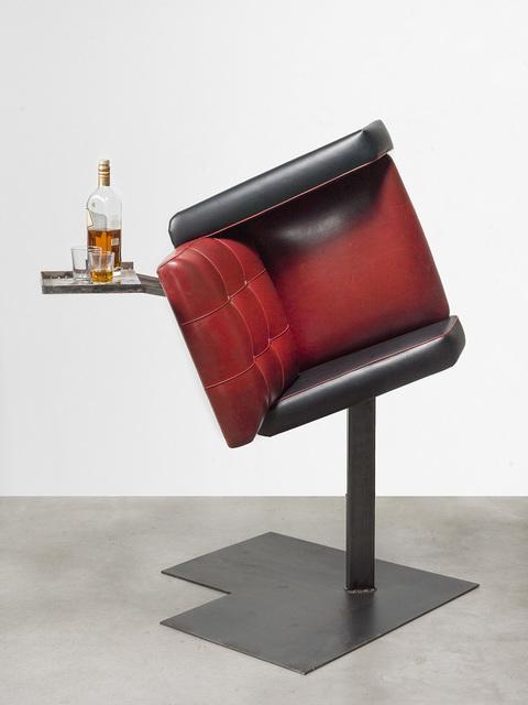 , 'Bar (Drinking Sculptures),' 2019, Lehmann Maupin