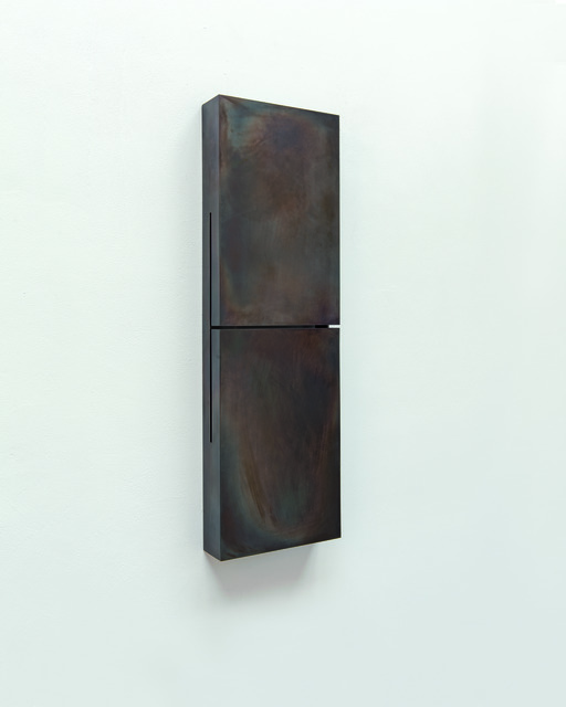 , 'L.C.S. IV,' 2018, Galerie Floss & Schultz