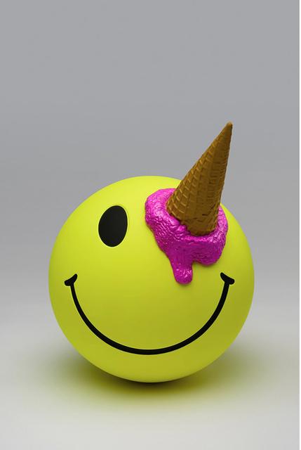 , 'SMILE!,' 2016, MAKASIINI CONTEMPORARY
