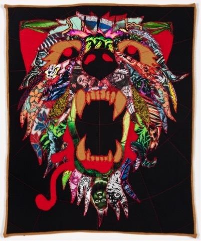 , 'When Bears Attack,' 2012, Joseph Gross Gallery