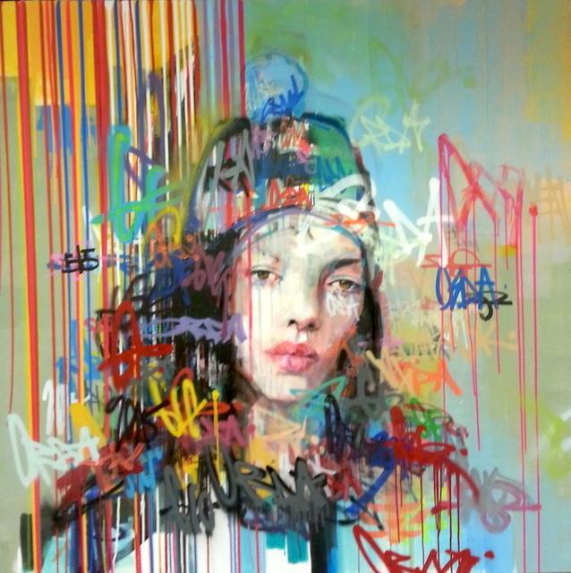 Kilmany-Jo Liversage, 'Untitled', 2016, Per Capita Arte Contemporanea