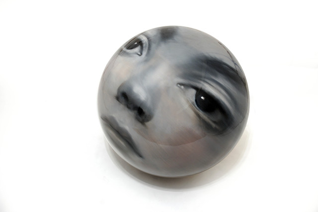 , 'Parmigiano Sphere XXIX,' 2013, Galerie LeRoyer