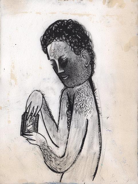 , 'Texter,' 2014, Horton Gallery