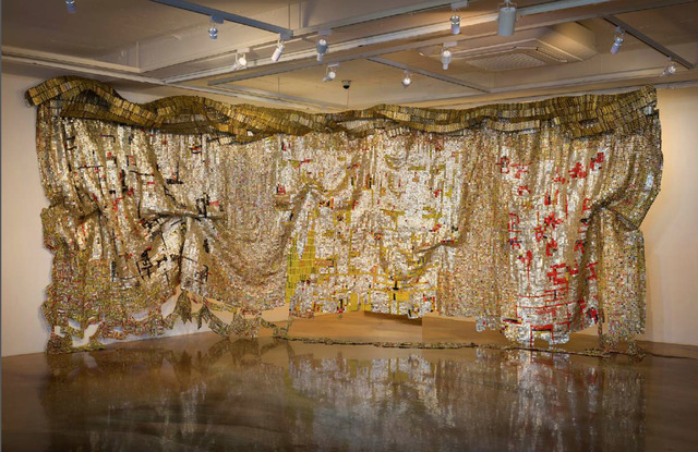 , 'Skylines?,' 2008, Barakat Gallery