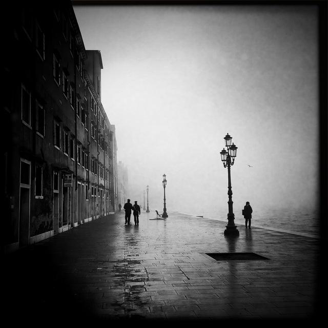 , 'Giudecca, Venice,' , ILEX Gallery