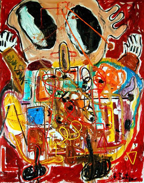 , 'Untitled,' 2005, Mana Contemporary