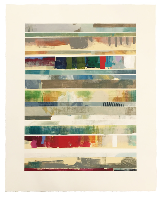 Ursula Brenner, 'Horizons 4425', gallery 1871