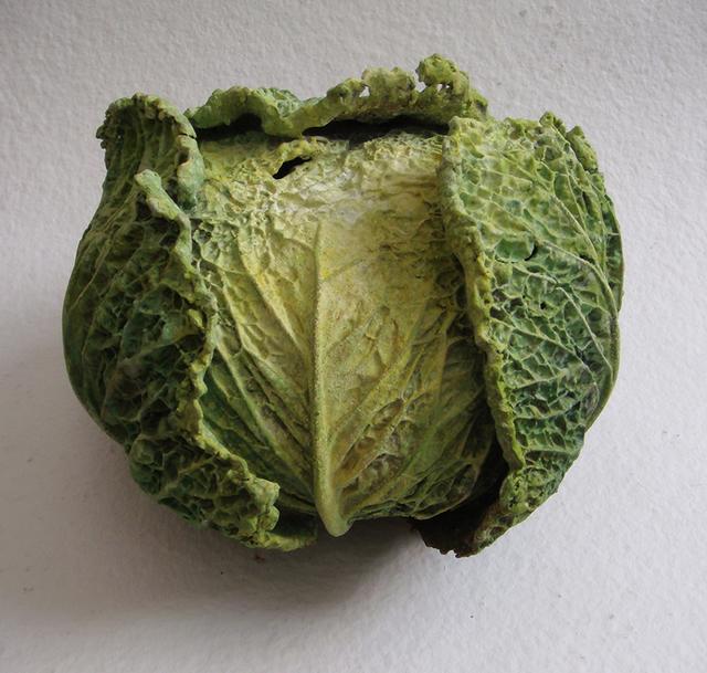 , 'Cabbage,' , Galería Marita Segovia