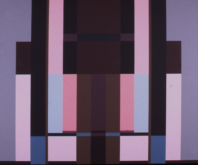 , 'Acrylic No. 7,' 1978, Henrique Faria Fine Art