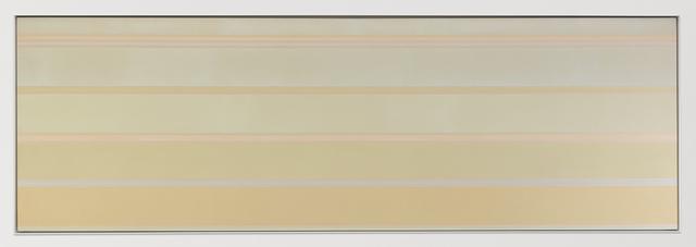 , 'Via Fill,' 1968, Miles McEnery Gallery