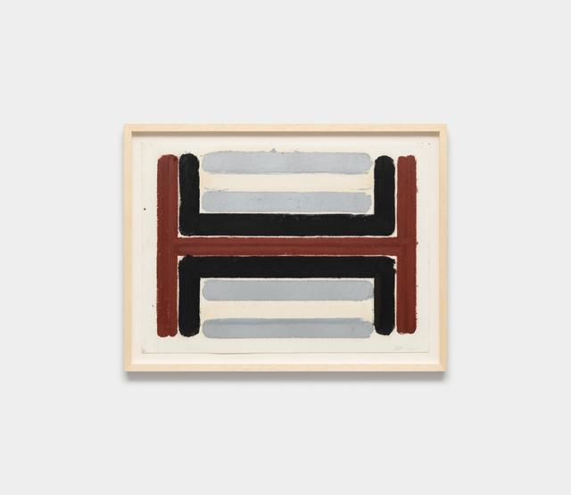 , 'desenho #002,' 2017, Galeria Raquel Arnaud