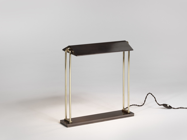, 'Desk Lamp,' 1978, Demisch Danant