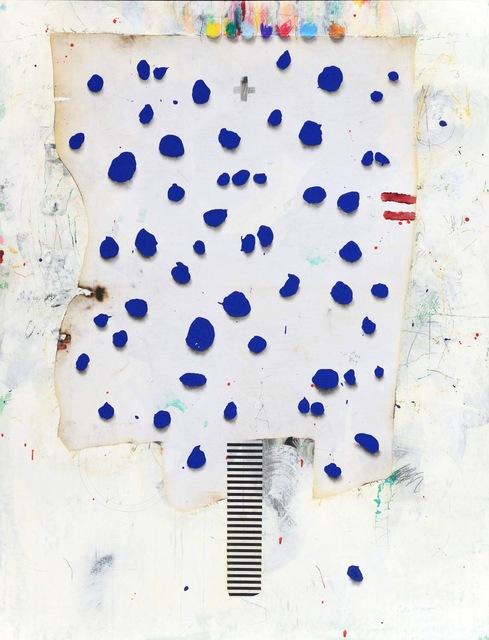 , 'Paris Remnant,' 2019, Gallery Jones