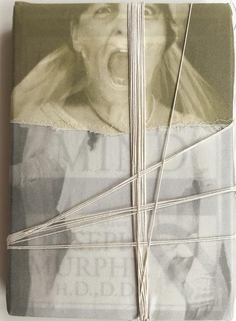 Liz Steketee, 'Wedding Scream', 2014, Seager Gray Gallery