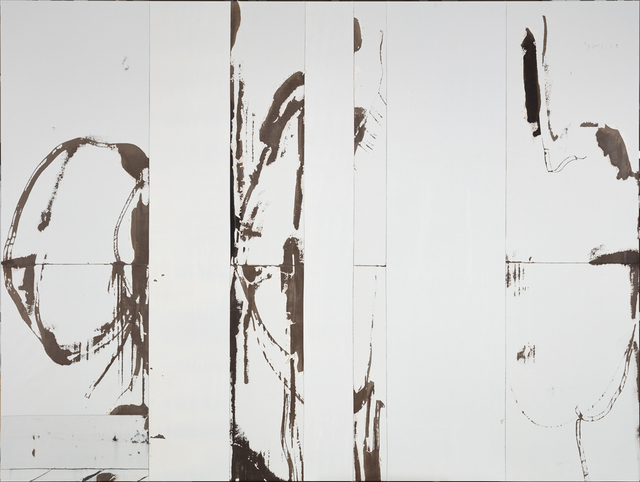 , 'Untitled,' 2018, Galerie Forsblom