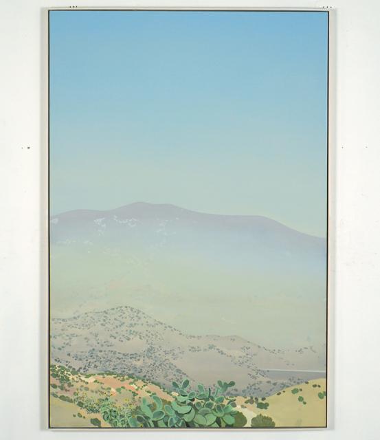 , 'Nopales 2,' 2017, Gregory Lind Gallery