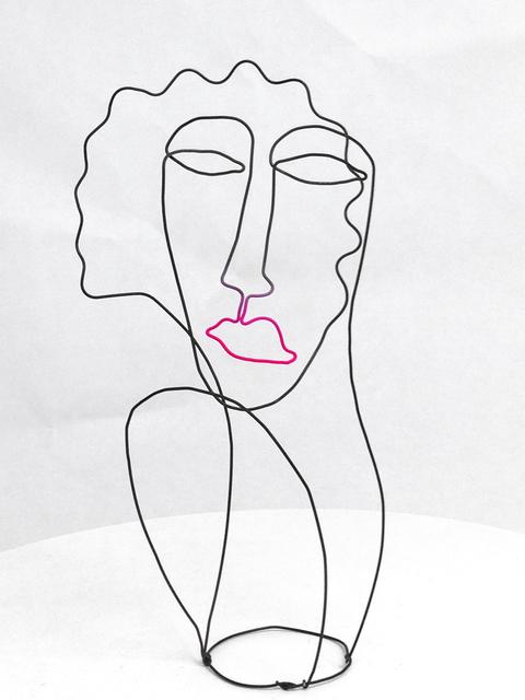 , 'Sketches,' 2016, ECNP Galeri
