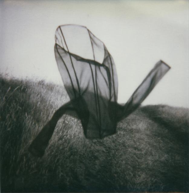 , 'N°01, Série Une fois et pas plus,' 2000-2002, Galerie Les filles du calvaire