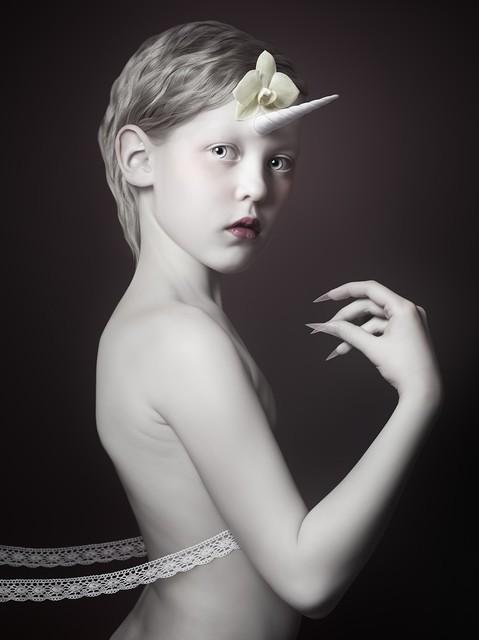 , 'Unicorn ,' 2016, Galeria Senda