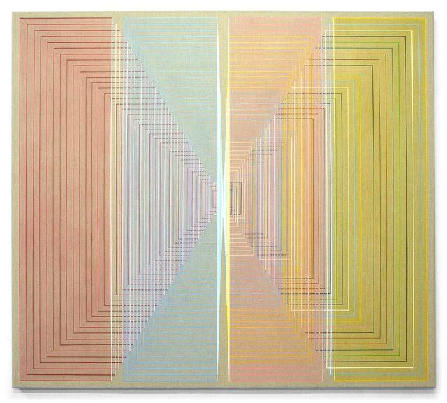 , '5132- 5097 AD,' 2017, Uprise Art
