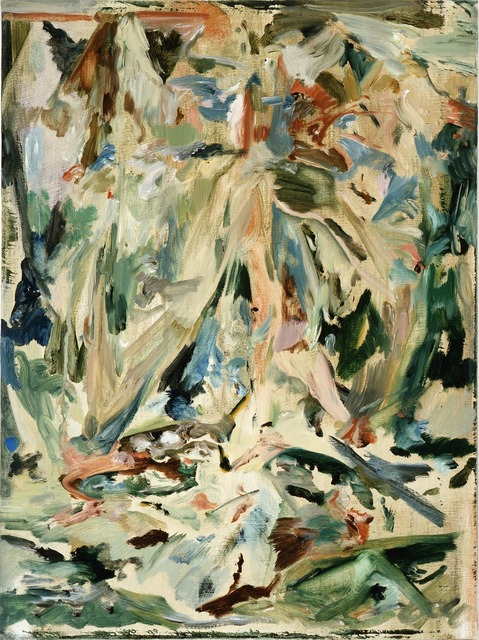 Cecily Brown, 'Untitled (#83)', 2008, Gagosian