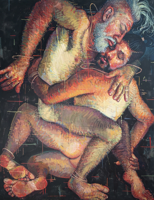 , 'Love to Love You Baby,' , Sirona Fine Art