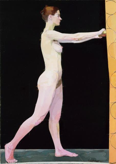 , 'Zagi ,' 1981-1982, ARoS Aarhus Art Museum