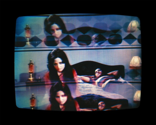 , 'Lust, Urdu Film Series,' 2009, Jhaveri Contemporary