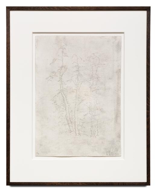 Zeng Fanzhi, 'Early Spring 早春图', 2018, STPI