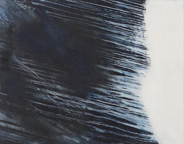, 'Sei '81 (A),' 1981, Axel Vervoordt Gallery