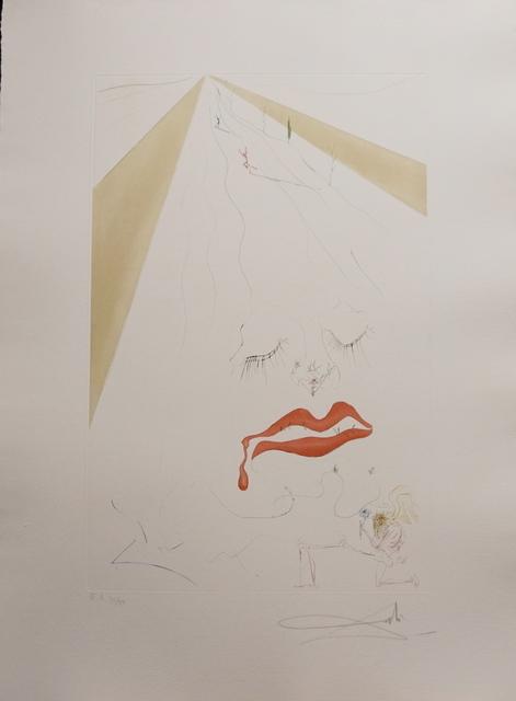 , 'Transfiguration,' 1973, Fine Art Acquisitions