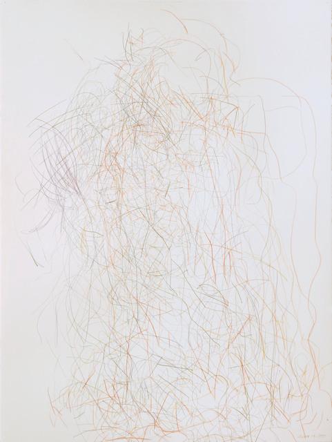 , 'June 14, 1999 (Portrait series),' 1999, Edward Thorp Gallery