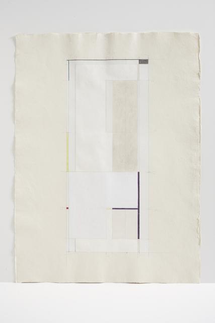 , 'allude/emit,' 2008, C. Grimaldis Gallery
