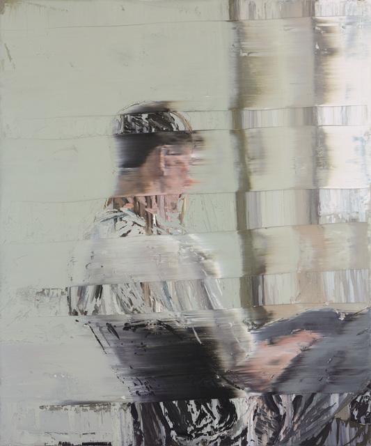 , 'Jonas I,' 2018, Opera Gallery
