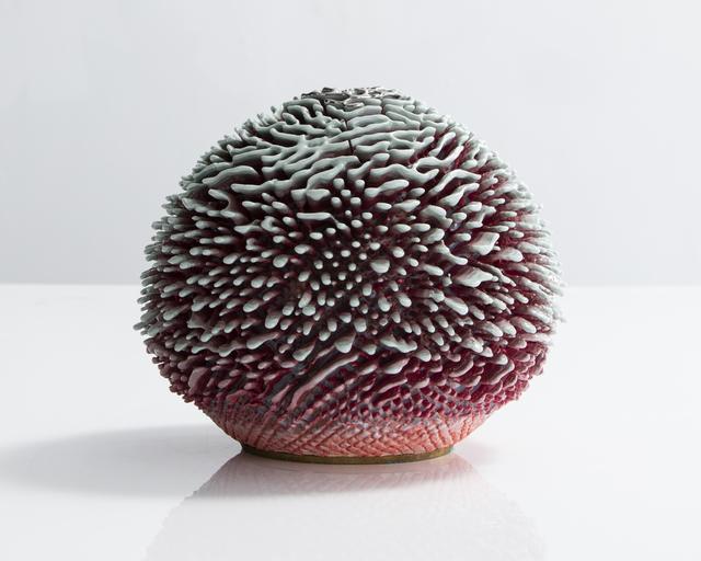 , 'Urchin Accretion,' 2016, Rhona Hoffman Gallery
