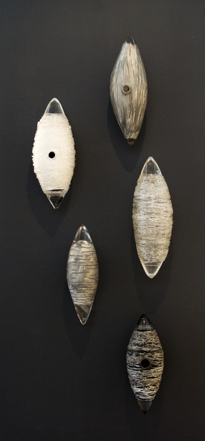 , 'Cocoon Series,' 2016, Oeno Gallery