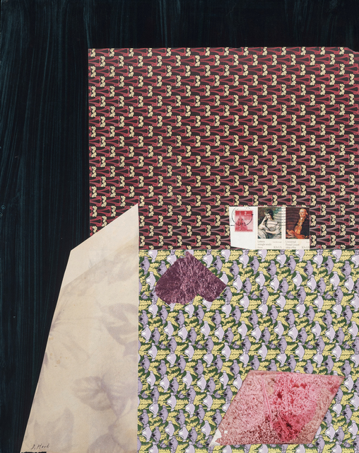, 'Letters Mingle Souls,' n.d., McClain Gallery