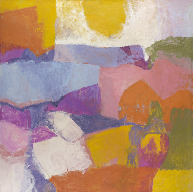 , 'Untitled,' ca. 1963, Berry Campbell Gallery