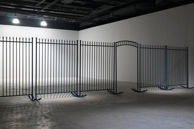 Joyce Ho, 'Balancing Act', 2018, TKG+