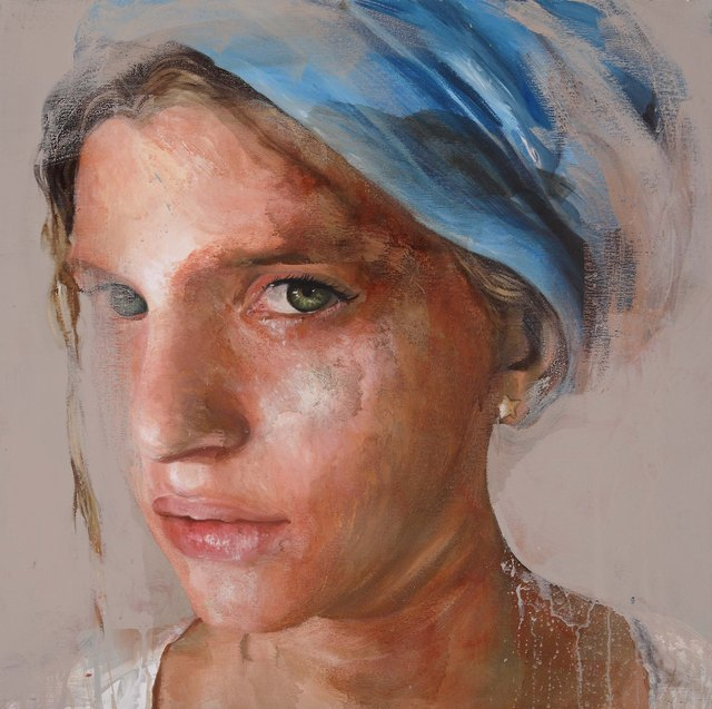 , 'Caterina,' 2013, Galleria Russo